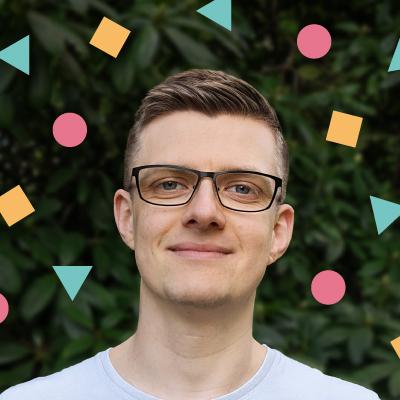 Portrait Torben Ratzlaff